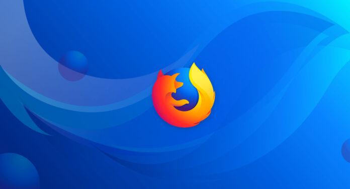 Ads in Mozilla