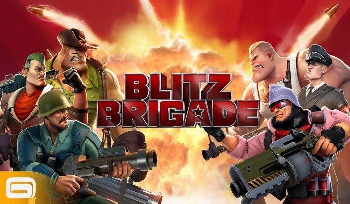 Blitz Brigade