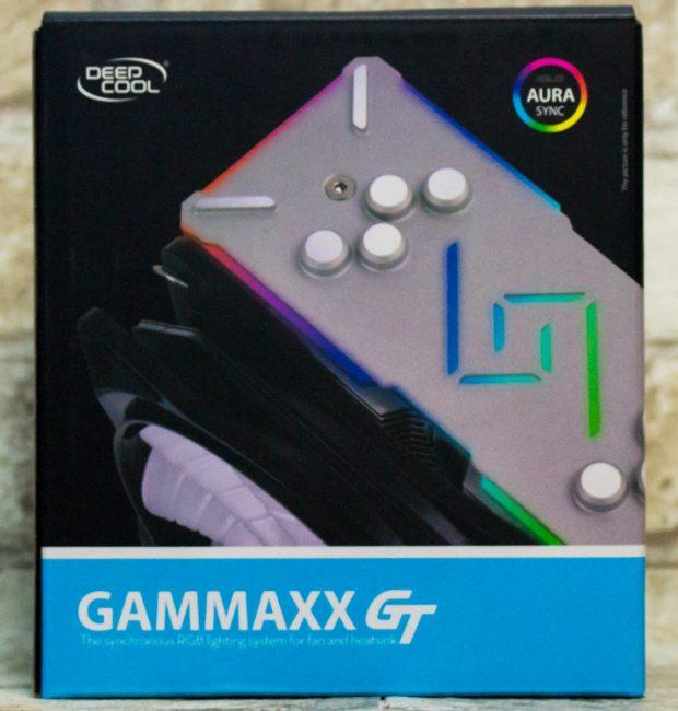 DeepCool GAMMAXX GT 32