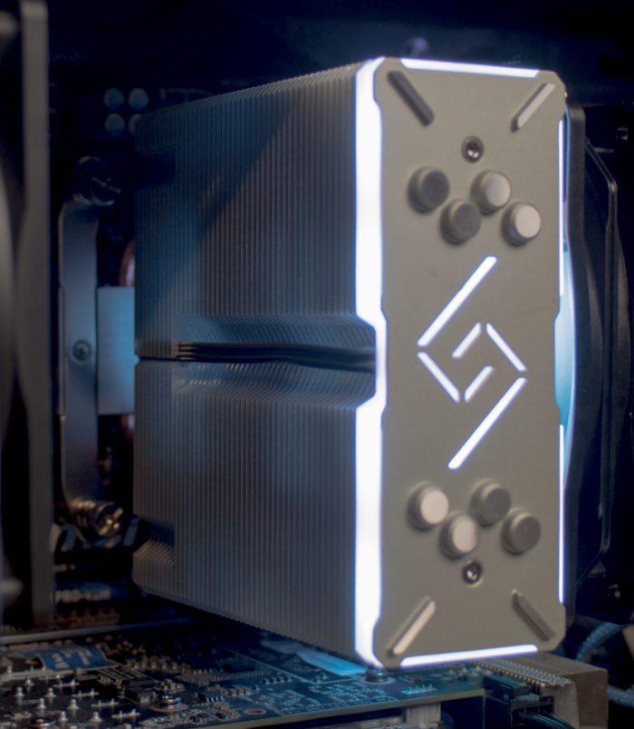 DeepCool GAMMAXX GT 135