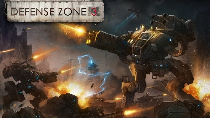 Defense Zone 3HD