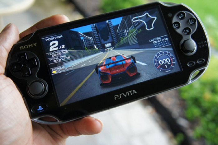Games for PS Vita