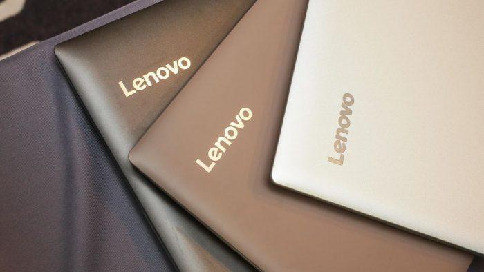 Компания Lenovo представила новые ноутбуки линейки IdeaPad