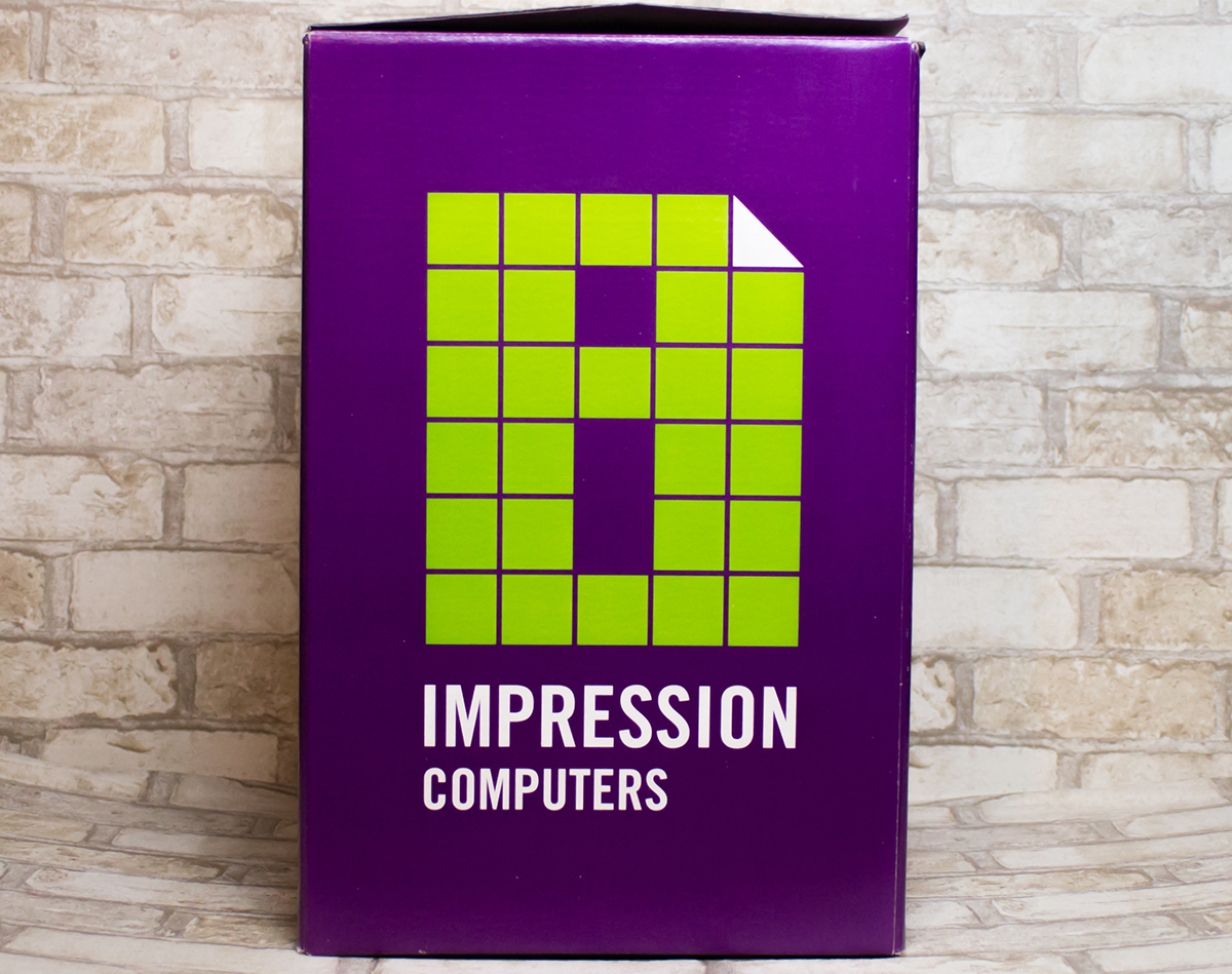 Impression CoolPlay A2118 1