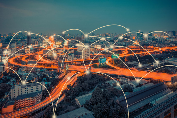 Київ Smart City