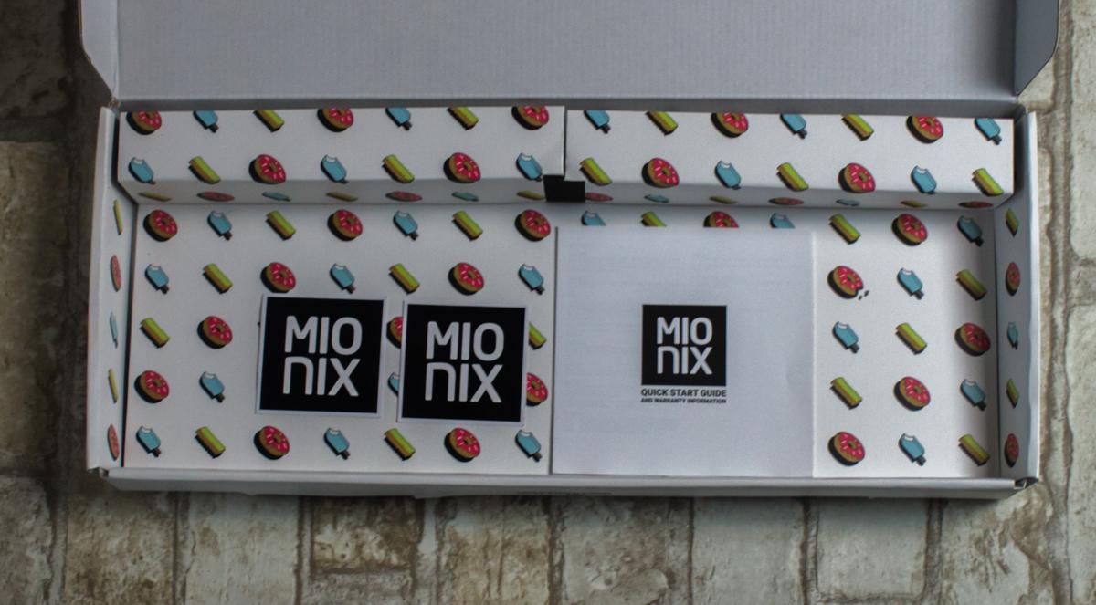 Mionix Wei 84