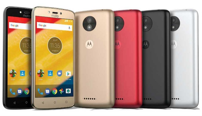 Moto C2 and C2 Plus
