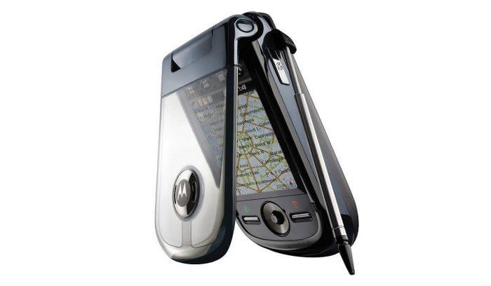 Motorola Ming