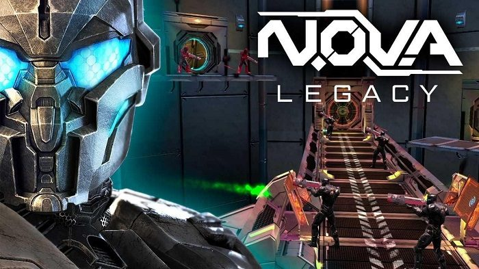 N.O.V.A. —Наследие