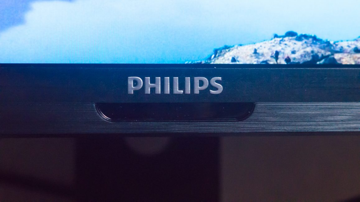 Philips Brilliance 272P 94-2
