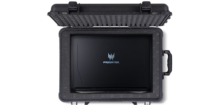 Predator Hard Case