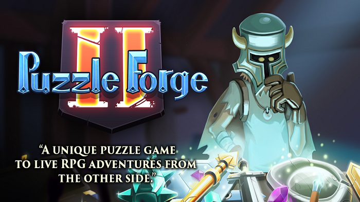 Puzzle Forge II