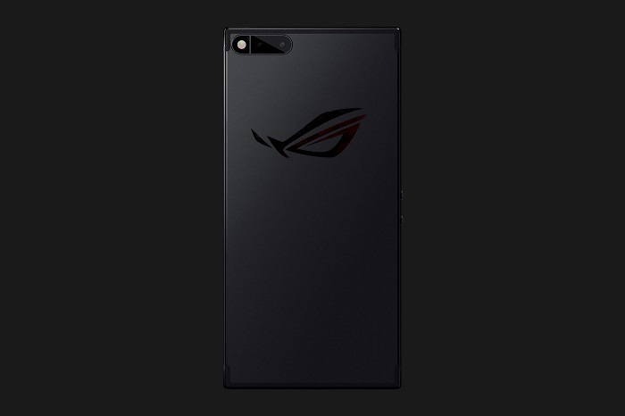ROG gaming smartphone