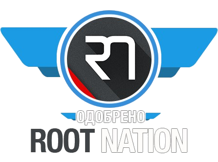 ROOT NATION AWARD APPROVED