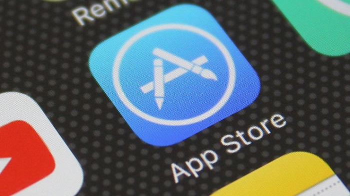Remove apps from App Store