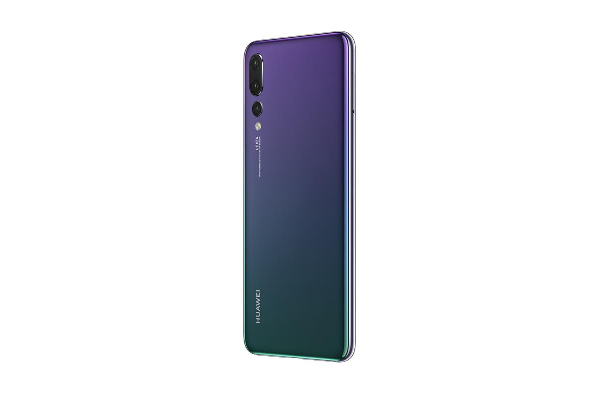 Sales of Huawei P20