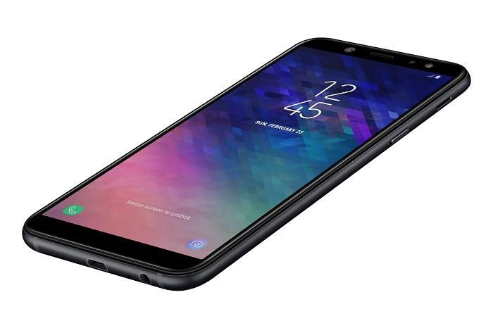 Samsung-Galaxy-A6-A6+