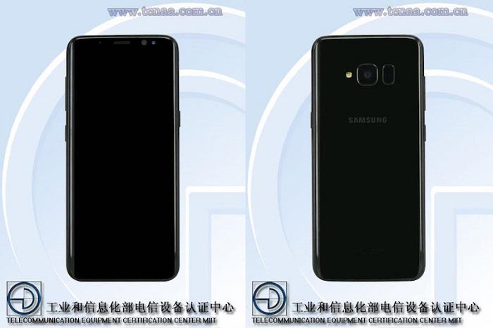 Слухи о новинке Samsung - Galaxy S8 Lite