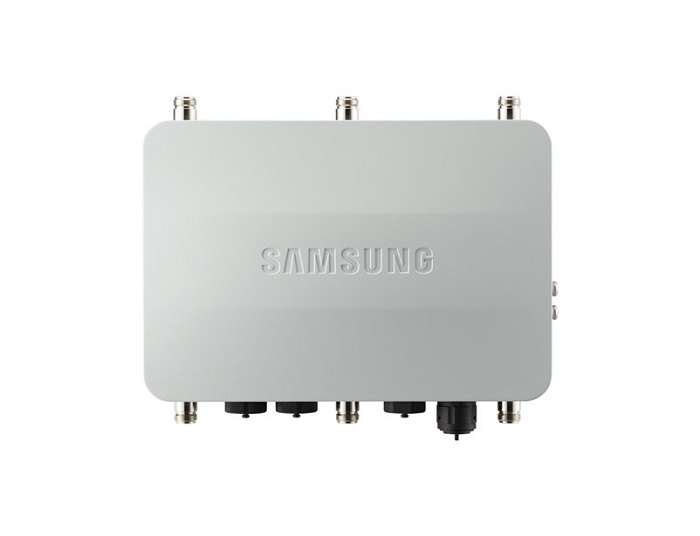 Samsung Wireless Enterprise
