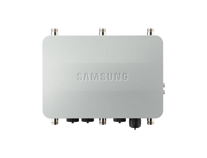 Samsung Wireless Enterprise