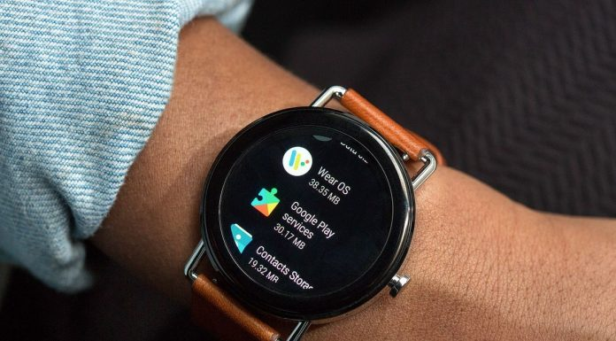 Update for Wear OS