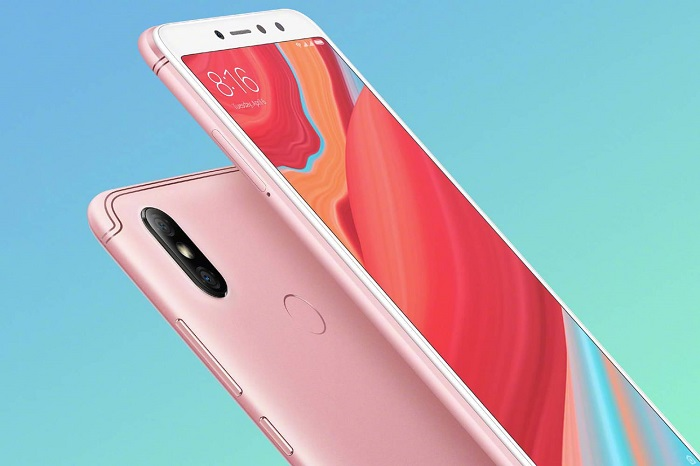 Xiaomi-E6