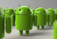 Оболочки против чистого Android