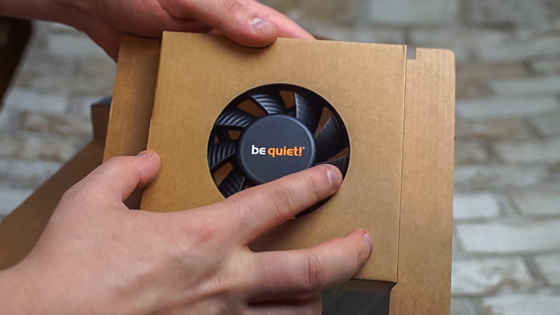 be quiet Dark Rock TF 64