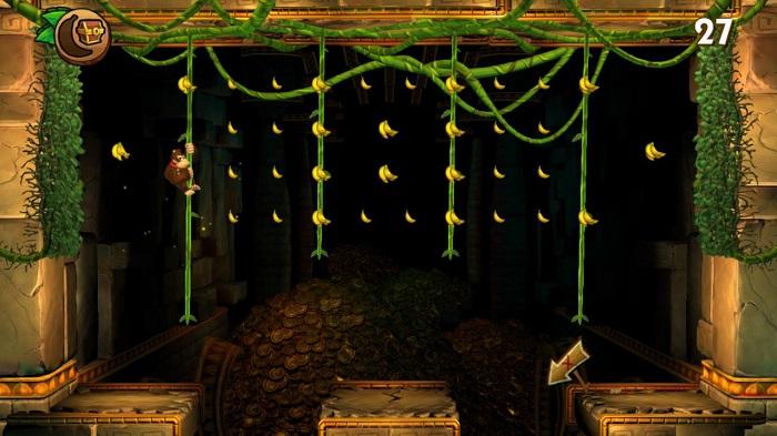Обзор Donkey Kong Country: Tropical Freeze – Полузабытый эталон платформера