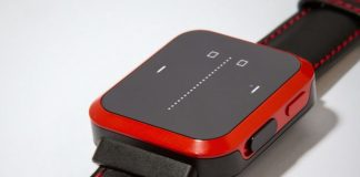 gaming smartwatch