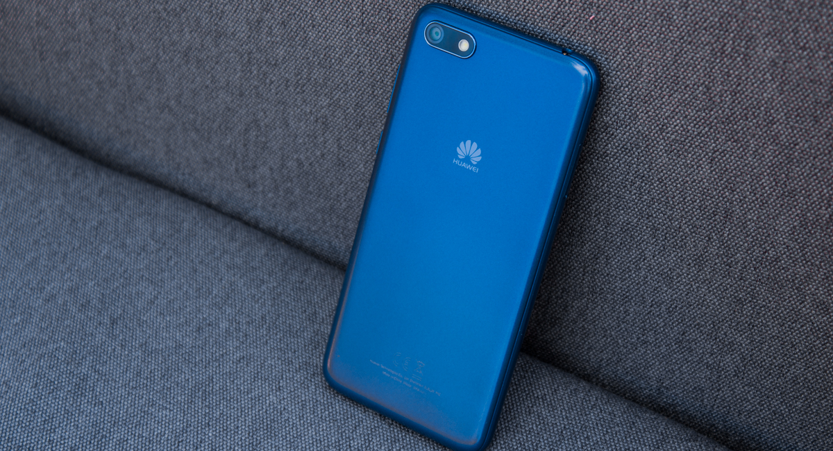 Huawei Y5 2018 review — Low-end smartphone with 18:9 display - Root