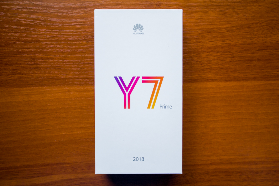 Huawei Y7 Prime 2018 (Nova 2 Lite) review - Root Nation
