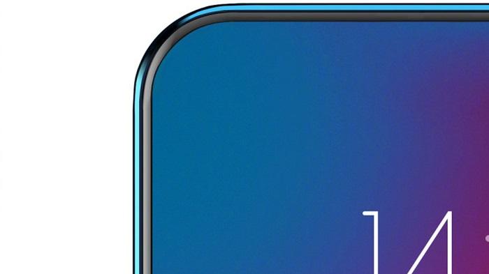 Lenovo обещает первый по-настоящему безрамочный смартфон?