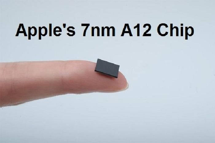 processors A12