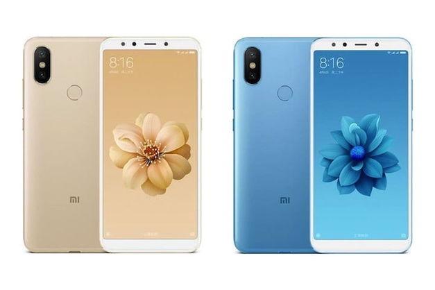 Стали известны характеристики смартфона Xiaomi Mi A2