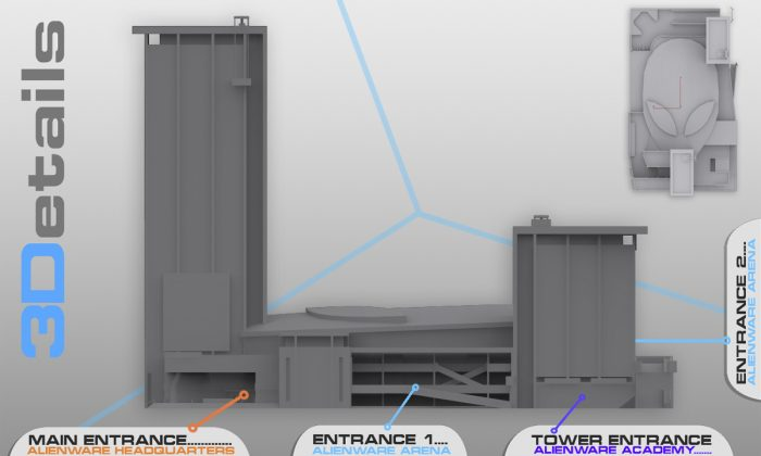 Alienware Academy
