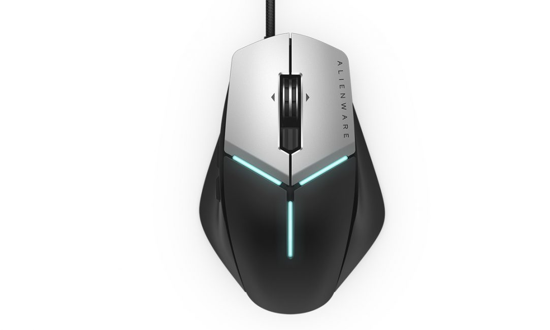 Alienware Elite Gaming Mouse
