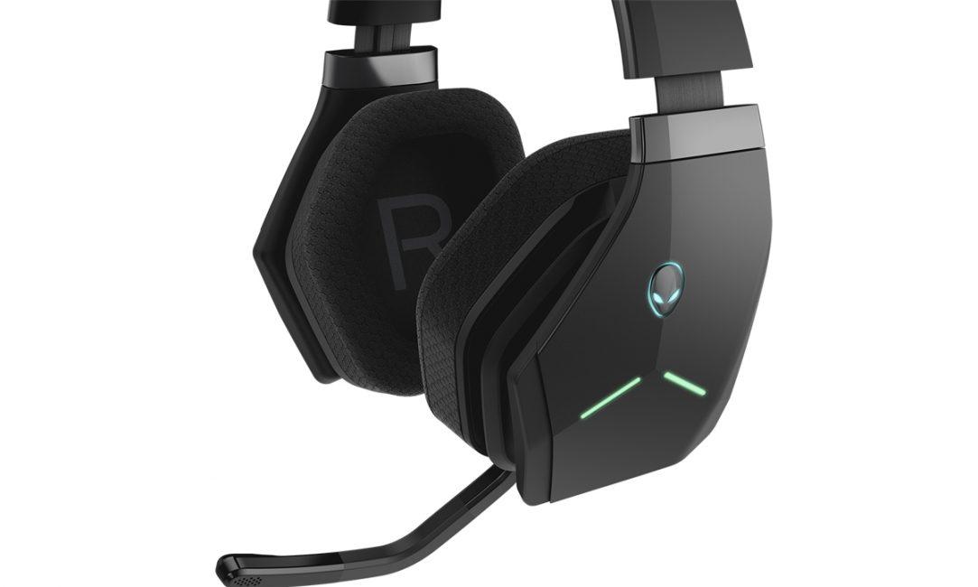 Alienware Wireless Headset