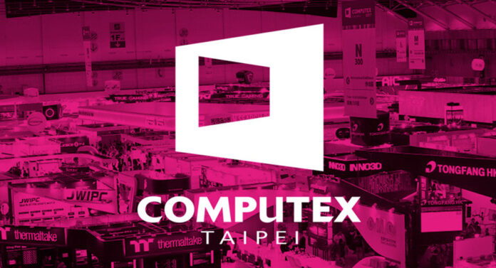 COMPUTEX 2018 Best Choice Awards