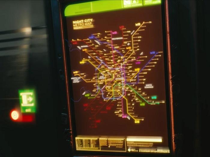 Самая амбициозная РПГ в истории? Всё, что мы знаем про новую Cyberpunk 2077 от создателей «Ведьмака»
