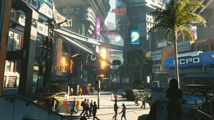 Cyberpunk 2077 опять отложили