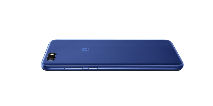 Huawei Y5 2018 blue
