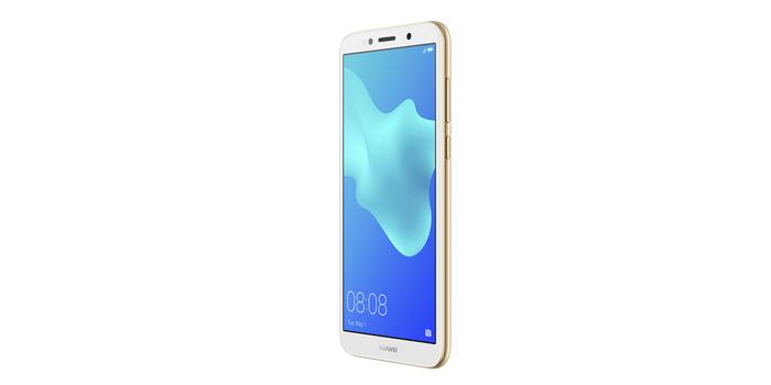 Huawei Y5 2018 gold