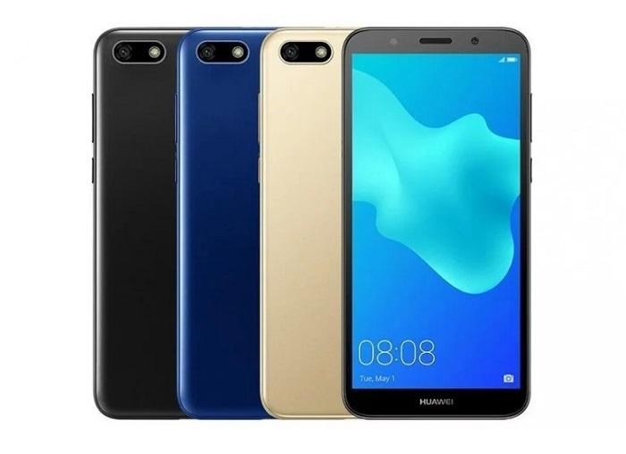 Huawei продлила гарантию до 2-х лет на все смартфоны серии Y 2018