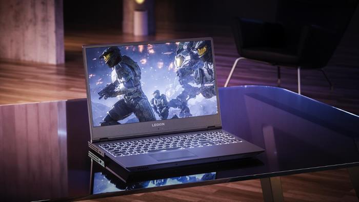 Lenovo представила новые игровые решения линейки Legion