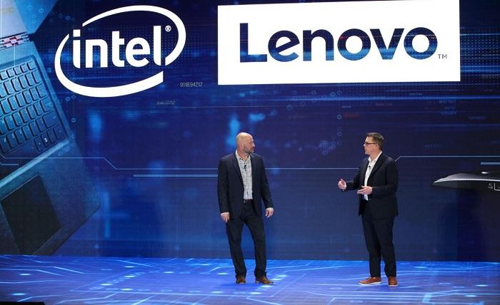 Lenovo YOGA Book 2-го поколения представлен официально