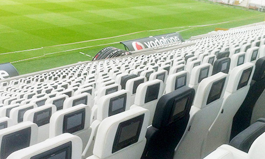 MSI FUNTORO Stadium