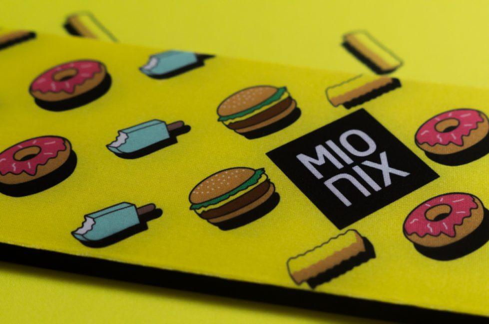 Mionix 28
