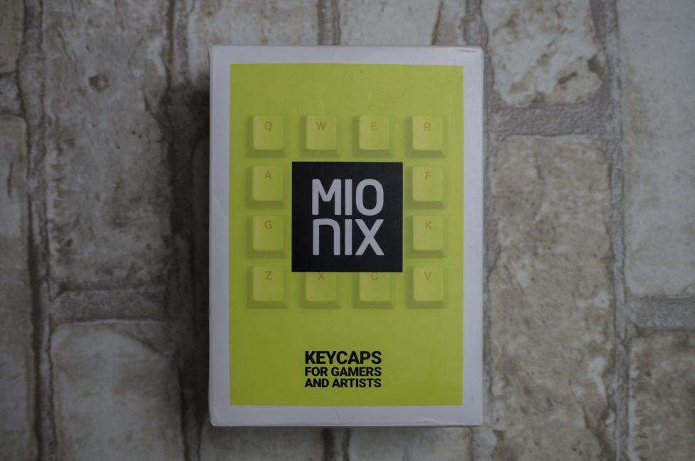 Mionix 22