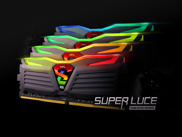Super Luce RGB SYNC TUF Gaming Alliance